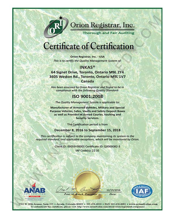 inkas-iso-certificate